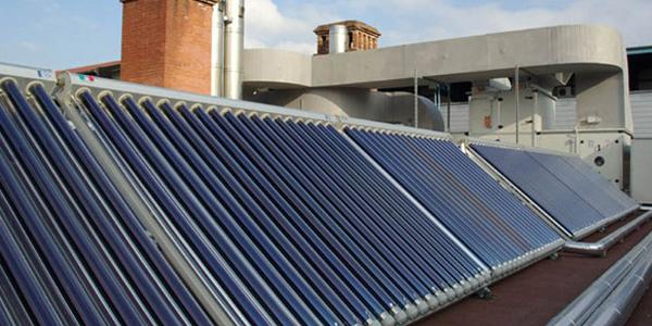 solare termico geetit